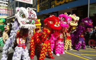 成都春节舞狮价格多少钱