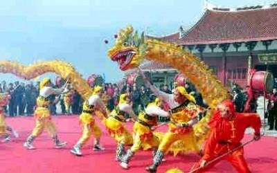 成都开业庆典-发布会-主持人-礼仪模特-舞狮-小丑-魔术-舞蹈演出