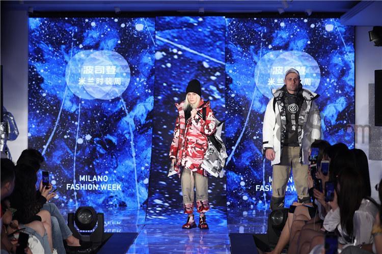 服装新品发布会米兰时装周活动策划方案推荐