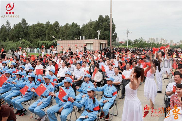 纪念革命老区红色故事-党建活动策划方案推荐