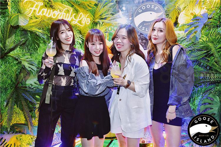 时尚沙龙聚会party活动策划