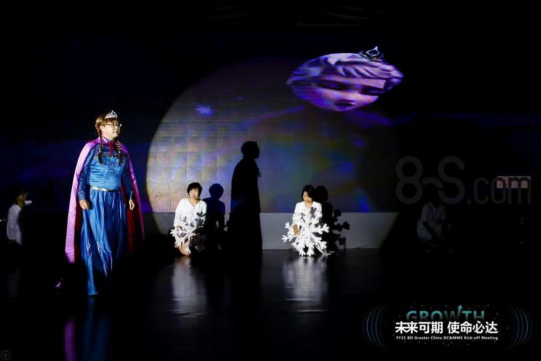 年会主题-创意节目-年会舞蹈-年会策划公司