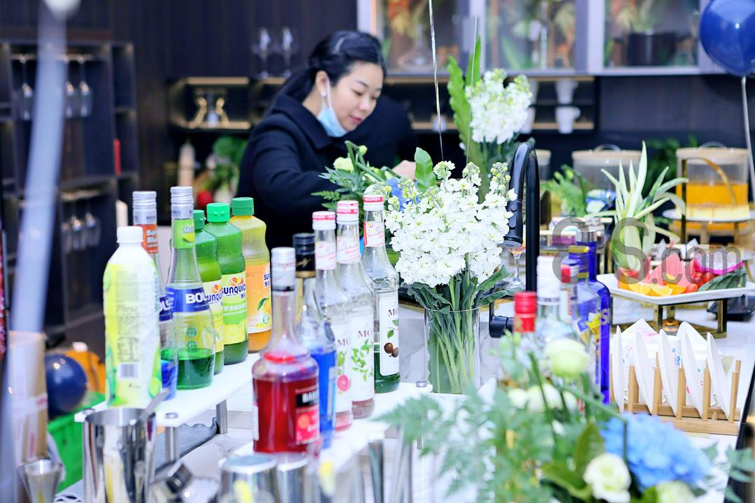 专卖店开业庆典活动策划方案