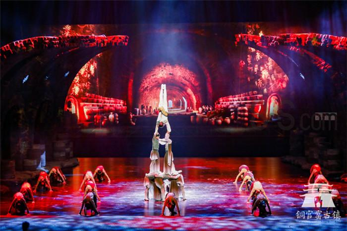 文化展览艺术中心盛大开放仪式庆典策划