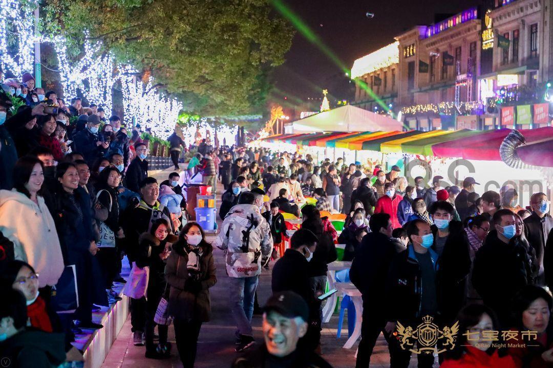 开街夜市开业庆典仪式策划公司