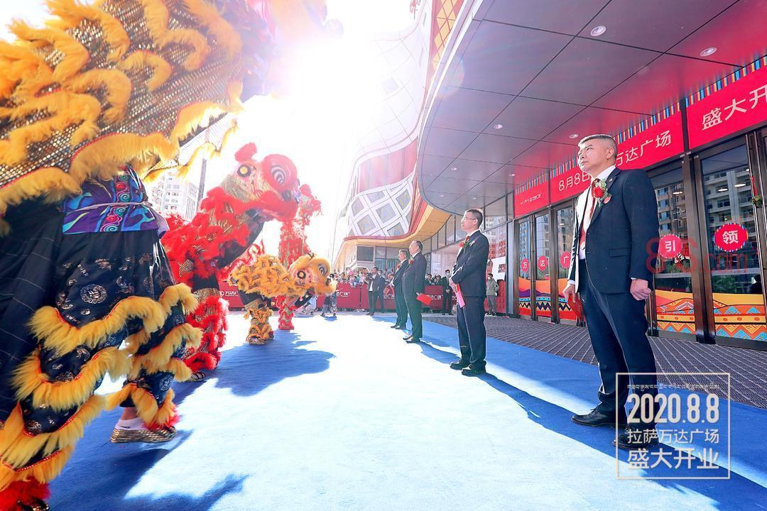 大型商业中心开业庆典仪式策划公司