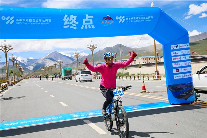 国际自行车公开赛方案推荐