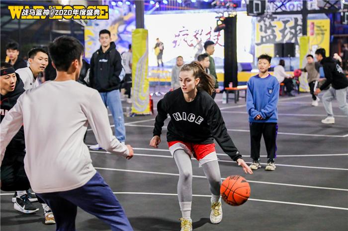 篮球赛事策划-地推活动策划方案推荐