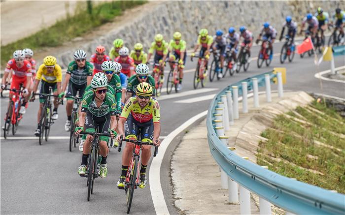 大型自行车运动赛事策划方案推荐