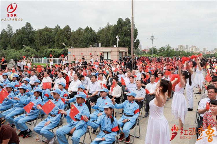 七一建党100周年主题活动策划方案推荐