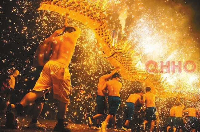 成都舞龙舞狮多少钱 高头舞龙灯的历史